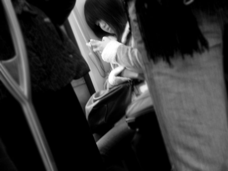 photo ipod girl rer